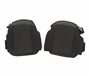Knee Pads Soft Non Scratching - 1 pair